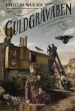 Bokomslag för Guldgrävaren