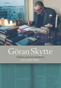 Cover for Förklaringsboken : svåra ställen i Bibeln