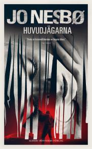 Cover for Huvudjägarna