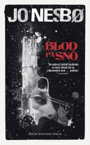 Cover for Blod på snö