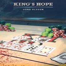 Cover for King's Hope