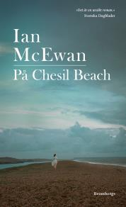 Cover for På Chesil Beach