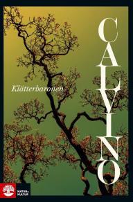 Cover for Klätterbaronen