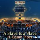 Omslagsbild för A Slave Is a Slave