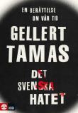 Bokomslag för Det svenska hatet