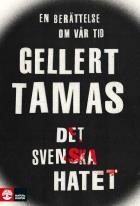 Omslagsbild för Det svenska hatet