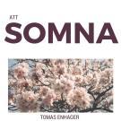 Cover for Att somna - vägledning av Tomas Enhager