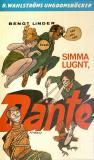 Bokomslag för Dante 11 - Simma lugnt, Dante