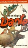Bokomslag för Dante 12 - Rena pippin, Dante