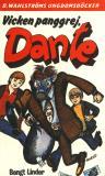 Bokomslag för Dante 24 - Vicken panggrej, Dante