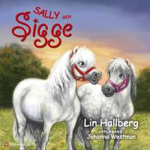 Cover for Sally och Sigge