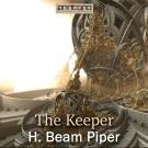 Omslagsbild för The Keeper