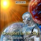 Omslagsbild för Oomphel in the Sky