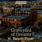 Omslagsbild för Graveyard of Dreams
