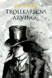 Cover for Trollkarlens arvinge