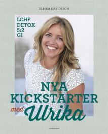 Omslagsbild för Nya kickstarter med Ulrika : Individanpassade dieter