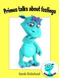 Cover for Primus talks about feelings