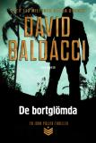 Cover for De bortglömda