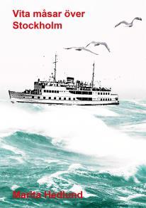 Cover for Vita måsar