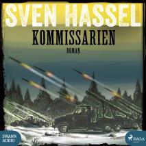 Cover for Kommissarien