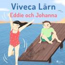 Bokomslag för Eddie och Johanna