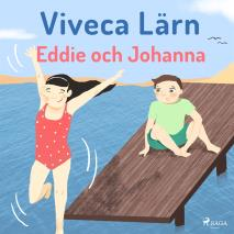 Cover for Eddie och Johanna