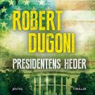Cover for Presidentens heder