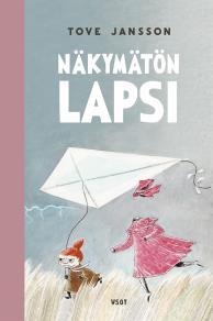 Cover for Näkymätön lapsi ja muita kertomuksia