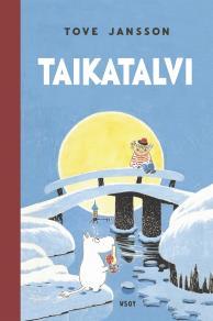 Omslagsbild för Taikatalvi