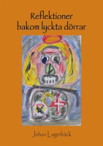 Cover for Reflektioner bakom lyckta dörrar