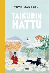 Omslagsbild för Taikurin hattu