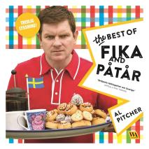Omslagsbild för Al Pitcher - The Best of Fika and Påtår