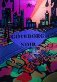 Cover for Göteborg Noir