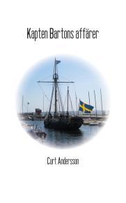 Cover for Kapten Bartons affärer