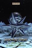 Bokomslag för Lone Star Planet
