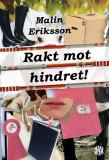 Cover for Rakt mot hindret