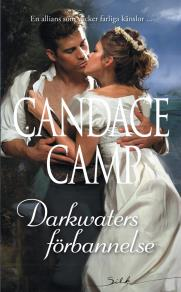 Cover for Darkwaters förbannelse