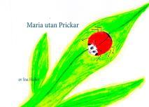 Omslagsbild för Maria utan Prickar