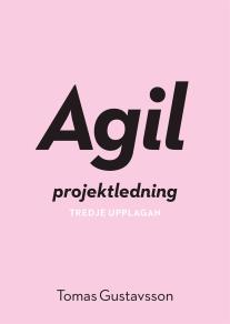Cover for Agil projektledning