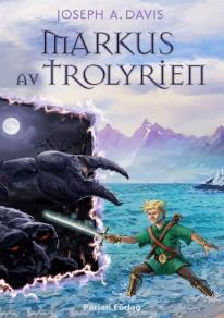 Cover for Markus av Trolyrien