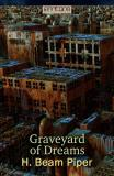 Cover for Graveyard of Dreams