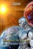 Cover for Oomphel in the Sky