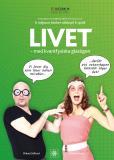 Cover for Livet med kvantfysiska glasögon