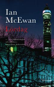 Cover for Lördag
