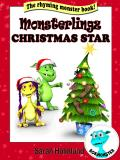 Omslagsbild för Monsterlingz Christmas star