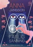 Cover for Farlig sanning