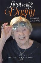 Omslagsbild för Livet enligt Dagny : I huvudet på en 104-åring