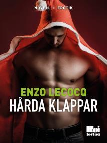 Cover for Hårda klappar