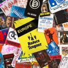 Bokomslag för Access all areas - EUROPE