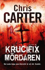 Omslagsbild för Krucifixmördaren